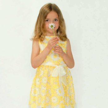 shop-look-CHARABIA-Yellow-Organza-Dress