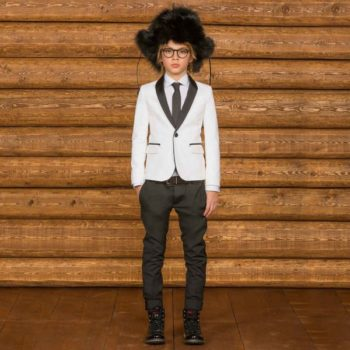 shop-look-DSQUARED2 Boys-White-Cotton-Dinner-Jacket