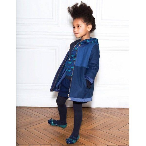 shop-look-LITTLE-MARC-JACOBS-Girls-Blue-Cotton-High-Waisted-Shorts