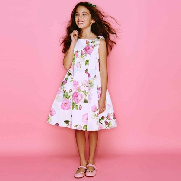 shop-look-MONNALISA-CHIC-Vintage-Rose-Print-Satin-Dress