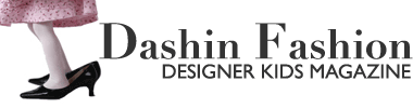 Dashin Fashion - Kids Designer Clothes Shop & Magazine