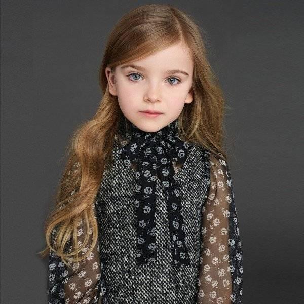 DOLCE & GABBANA Grey Marl Tweed Dress with Silk Chiffon Sleeves
