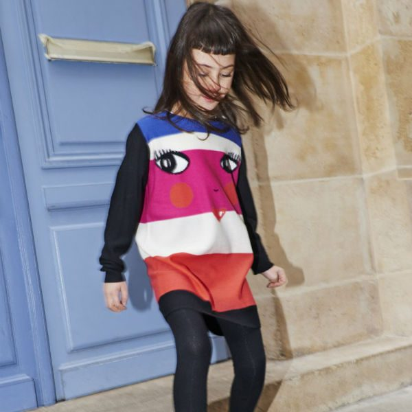 Sonia Rykiel Enfant Girls
