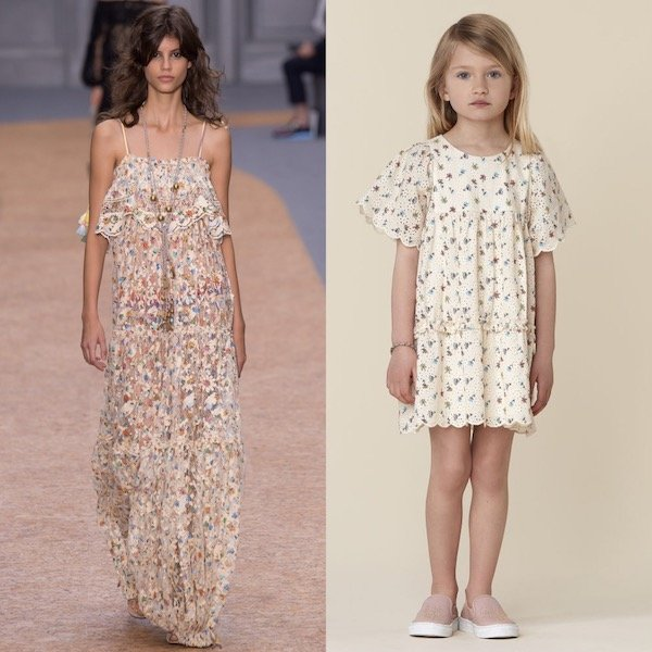 CHLOE-Girls-Mini-Me-Ivory-Broderie-Anglaise-Dress