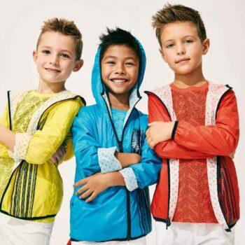 Armani Junior Spring Summer 2018 Dashin Fashion
