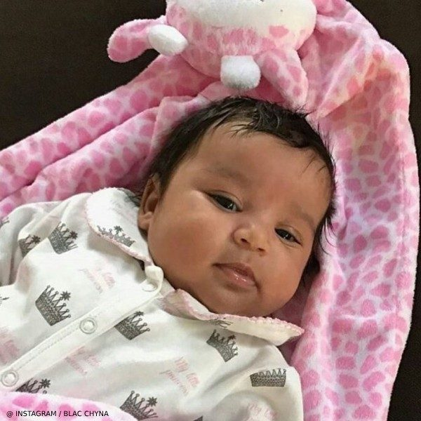 Dream Kardashian RACHEL RILEY IVORY & PINK CROWN PRINCESS BABYGROW