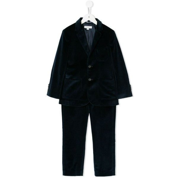 Stella McCartney Kids Black Suit