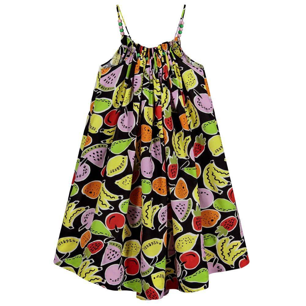 Stella McCartney Kids Girls Viscose Dress