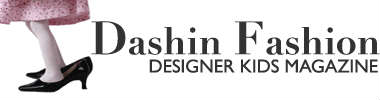 Dashin Fashion - DASHIN FASHION – DESIGNER CELEBRITY KIDS FASHION