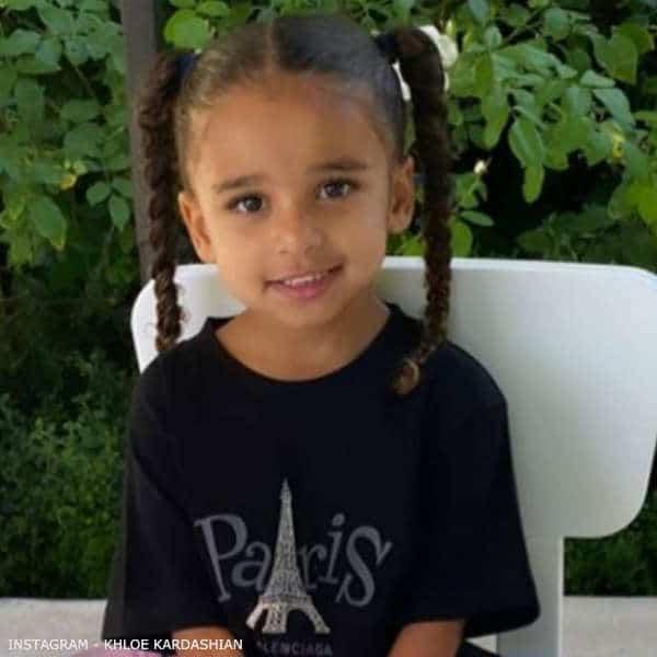 Dream Kardashian Balenciaga Black Paris Eiffel Tower Logo Shirt