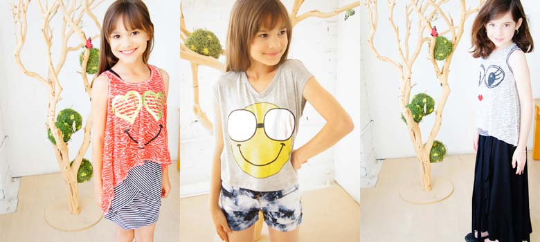 Clothing stores for tweens