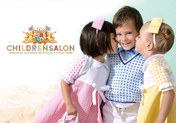 Online clothing stores Childrens clothing stores online