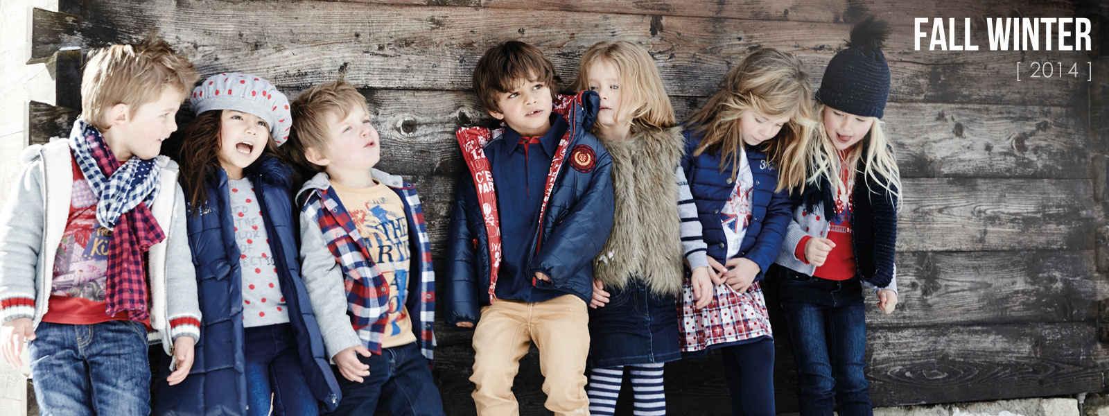 3 Pommes Kids Clothes France Dashin Fashion