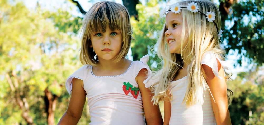 Alex and Charli Kids Clothes Australia