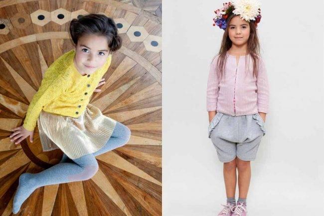 Aymara Girls Sweaters Belgium