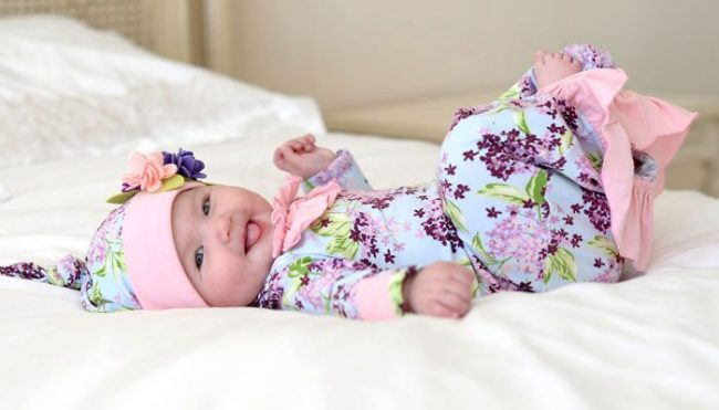 Baby Nay Baby Clothes USA
