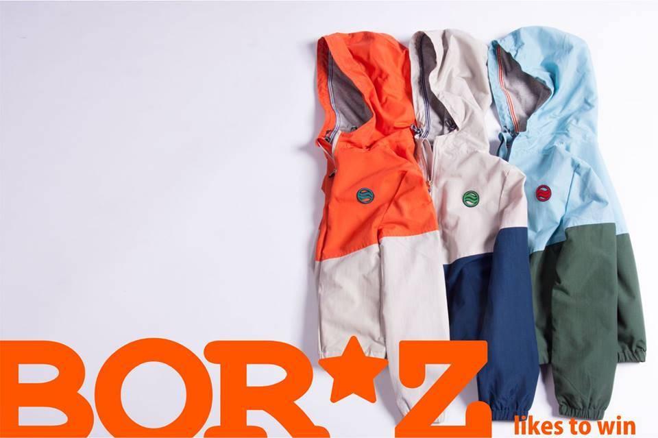 Borxz Boys Clothes