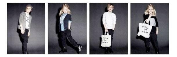 Acne Miniature Kids Clothes Sweden