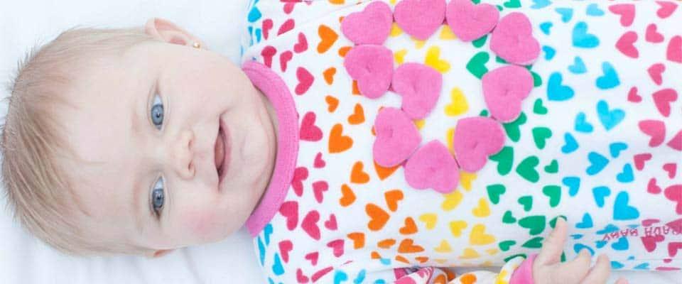 Agatha Ruiz de la Prada baby clothes