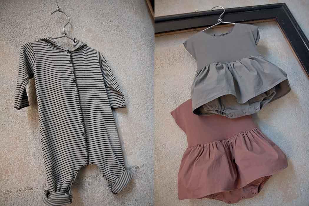 Album di Famiglia Baby Clothes Italy