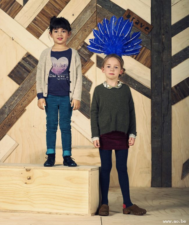 american outfitters Winter 2014 kids