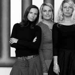 American Outfitters Designers Nathalie Patricia Caroline Vandermoortele