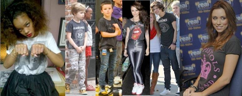 Amplified Kids Celebrity Favorites