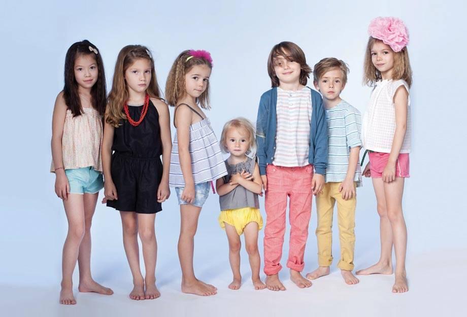 Anais and I Kids Clothes USA