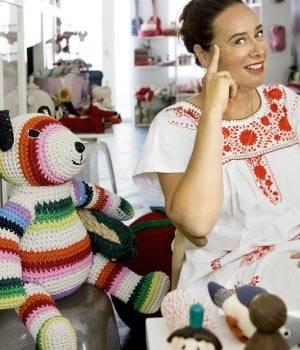 Anne Claire Petit Designer