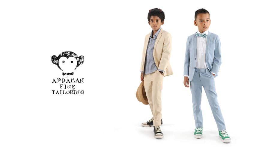 appaman boys mod suit fine tailoring