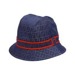 aston martin Navy blue logo printed hat