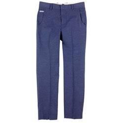 aston martin herringbone suit trousers