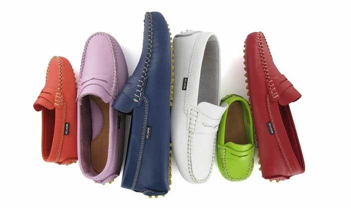 Atlanta Mocassin Kids Shoes Portugal Dashin Fashion
