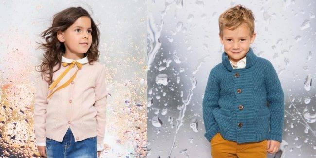 aymara kids sweaters fall winter 2014