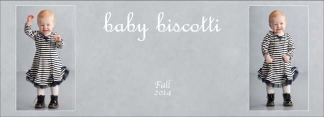 baby biscotti fall 2014 girls collection