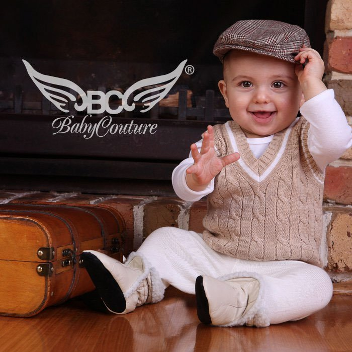 baby couture boys fashion