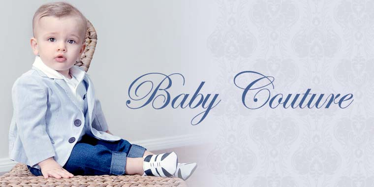 Baby Couture Shoes Australia