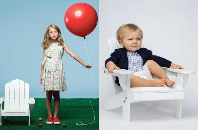 Baby cz kids clothes by Carolina-Zapf