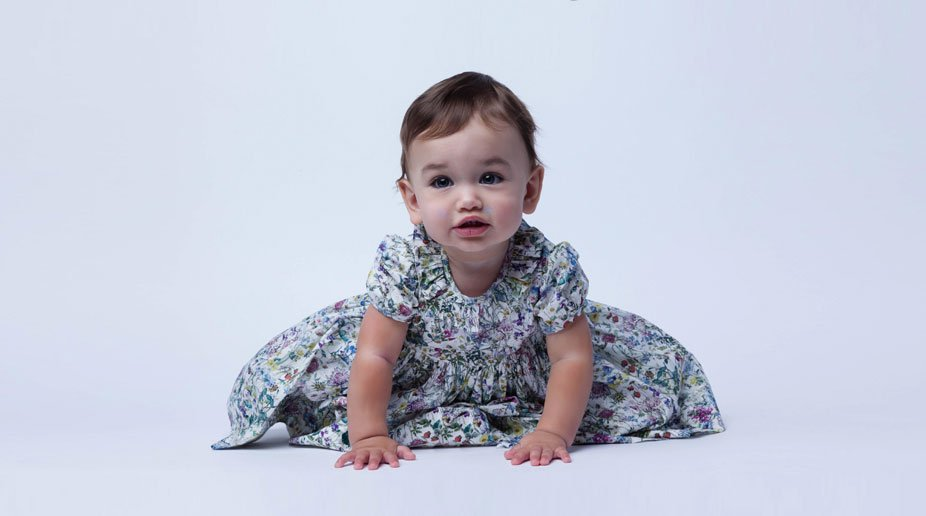 Baby CZ by Carolina Zapf Kids Clothes • Dashin Fashion