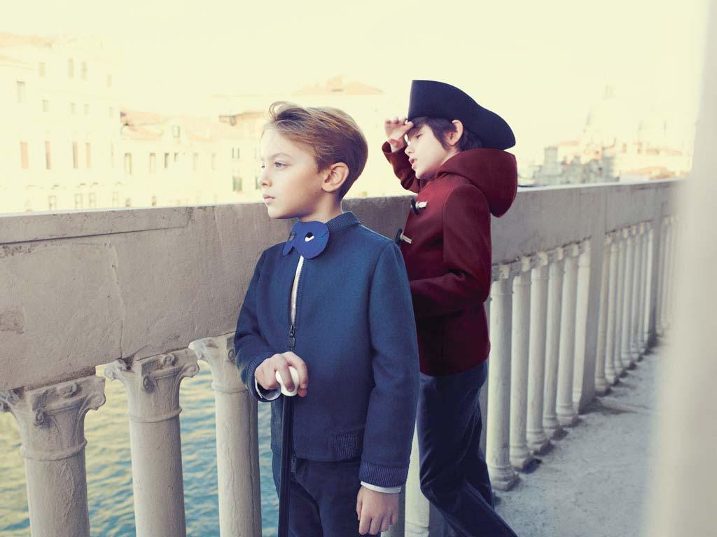 baby dior boys fall winter 2014 collection