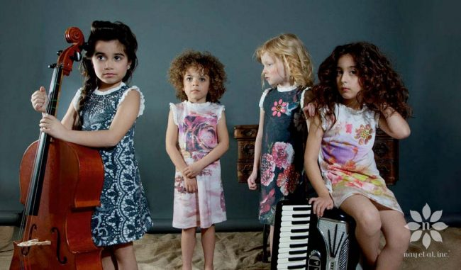 baby nay girls fall winter 2014 collection