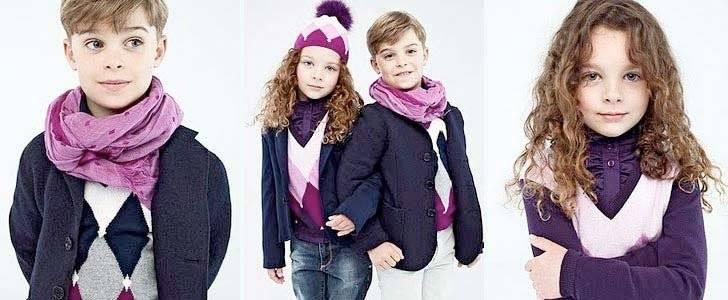 Ballantyne Kids Clothes