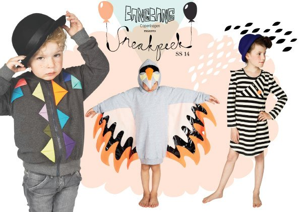 bangbang copenhagen designer children's clothes