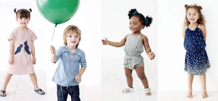 Baobab Kids Clothes