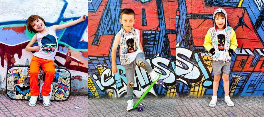 Be Lucky Boys Clothes Spain