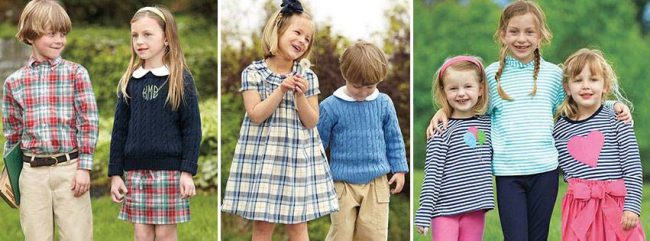 bella bliss kids fall winter clothes
