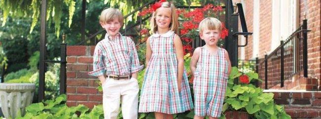 bella bliss kids summer clothes