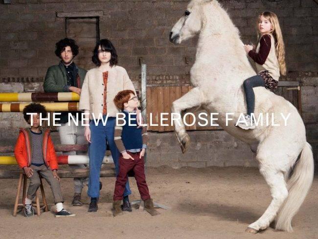 bellerose family fashion belgium