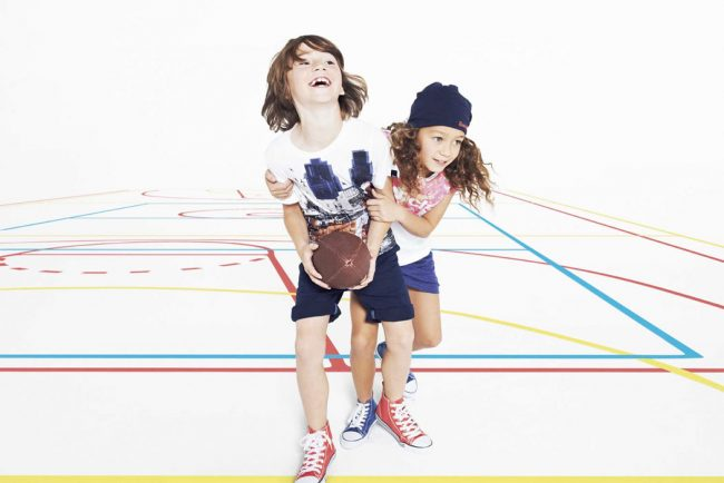 bench kids sport clothes