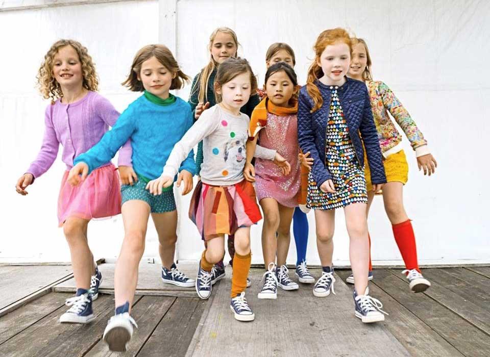 Bengh per Principesse Girls Clothes Netherlands